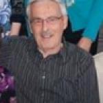 Albert Zehr - Canada