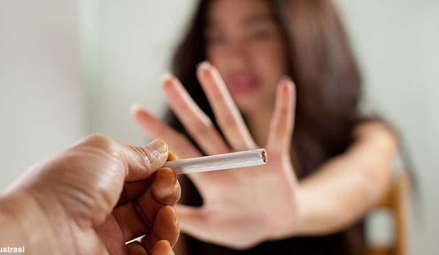 Berhenti Merokok dan Mabuk-mabukan karena Mengenal Kristus