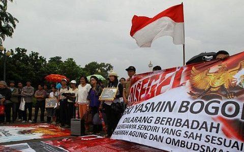 DKI Jakarta, Jawa Barat, dan Jawa Timur  3 Besar Provinsi paling Intoleran